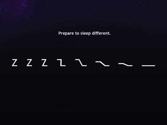 Good Night Print Ad - Z