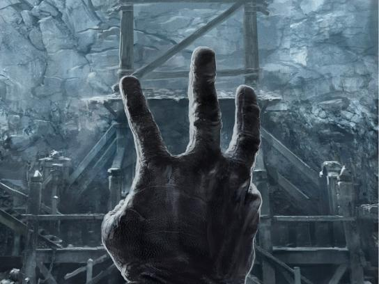Game Of Thrones Outdoor Ad -  The Countdown, 3