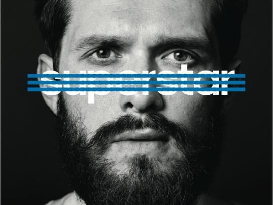 Adidas Outdoor Ad -  Grigoriy Dobrygin