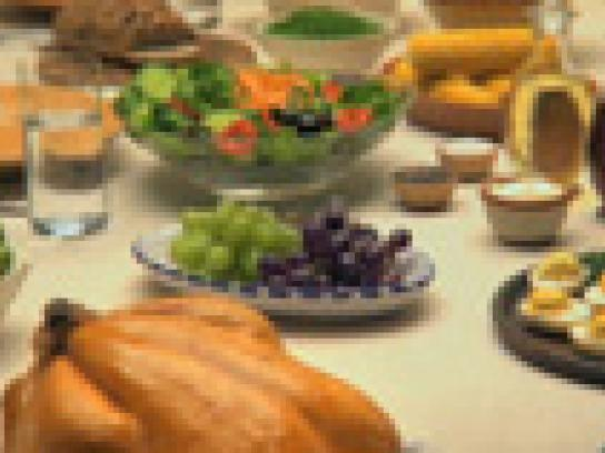 Hellmann's Film Ad -  Eat local