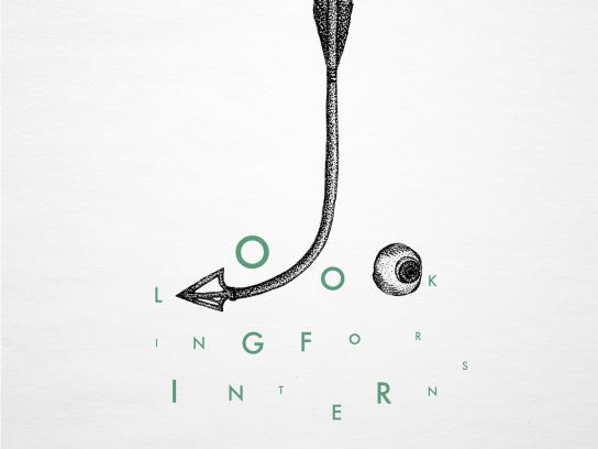 J. Walter Thompson Vilnius Print Ad -  Interns