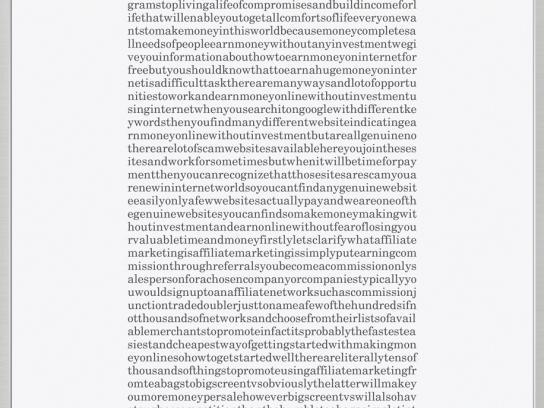 Odyssey Raheja Universal Print Ad -  How to earn