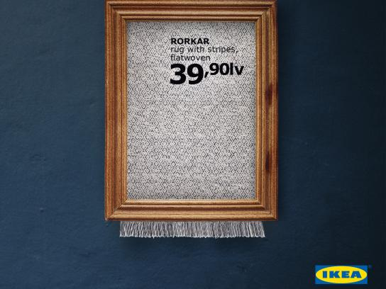 IKEA Digital Ad - Masterpiece