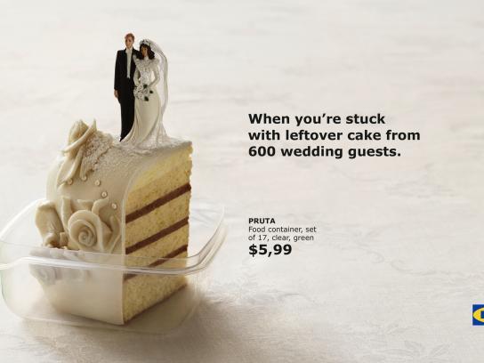 IKEA Print Ad - Pruta