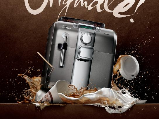 Philips Print Ad -  Originale!