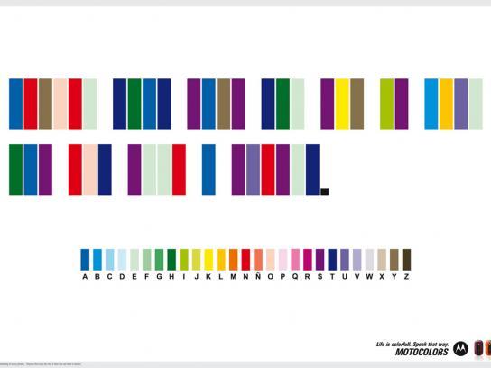 Motocolors, 2