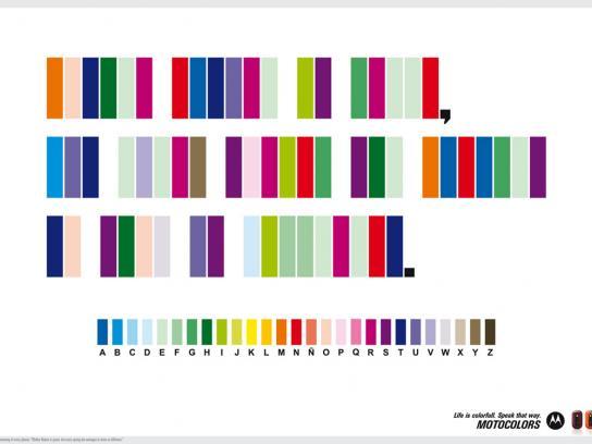 Motocolors, 3