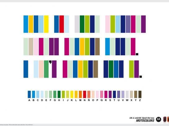 Motocolors, 4