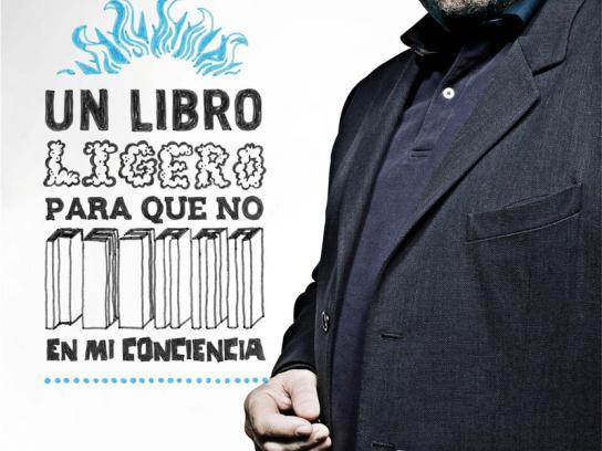 ce de ce Print Ad -  Juan Mariano Mancebo