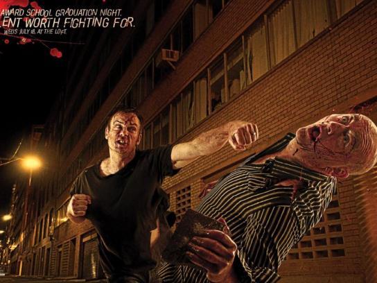 Fight, 3