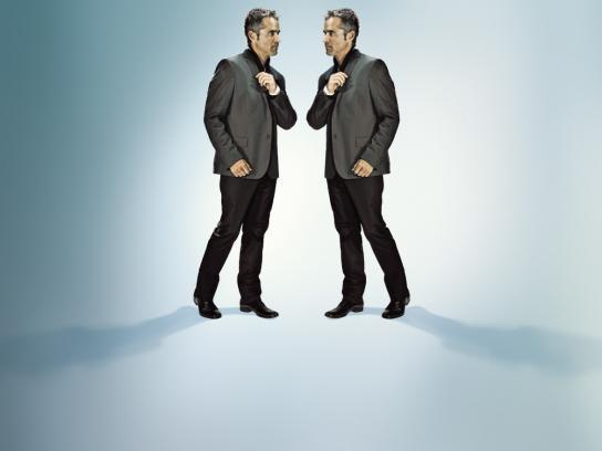 Adanac Print Ad -  Invisible Mirrors
