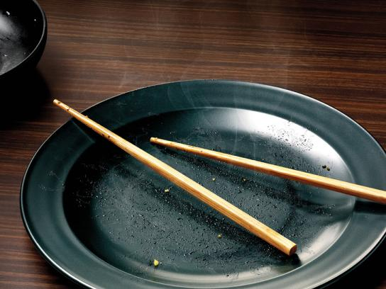 Ajinomoto Print Ad -  Lunch