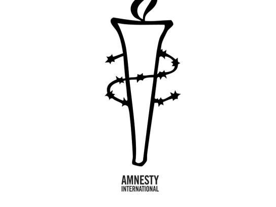 Amnesty International Print Ad -  Beijing 2008