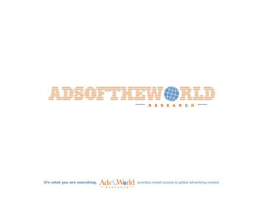 Ads of the World Print Ad -  IBM