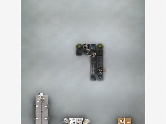 BAFCO Print Ad -  Game