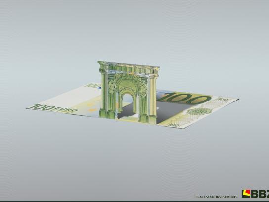 BBZ Print Ad -  Euro
