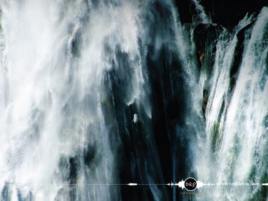 BKP Print Ad -  Waterfall