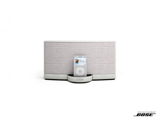 Bose Print Ad -  Choir