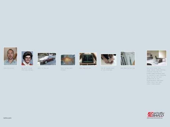 BAFCO Print Ad -  Elliot
