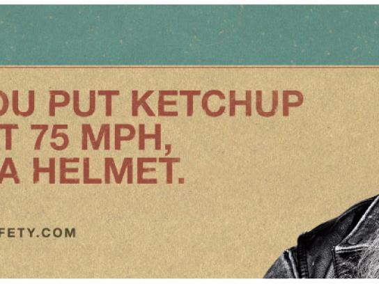 CDOT Outdoor Ad -  Fries
