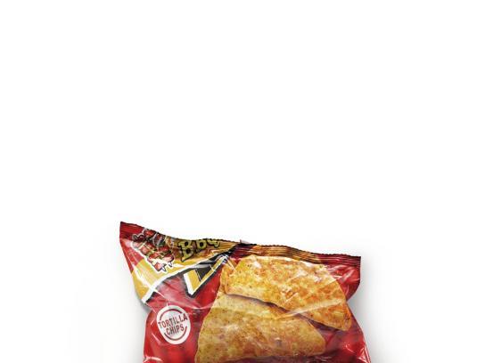 AnyLock Print Ad -  Chips