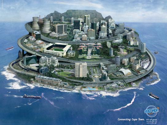 Isle of Good Hope