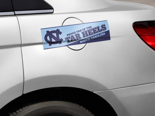 Chrysler Print Ad -  Stickers