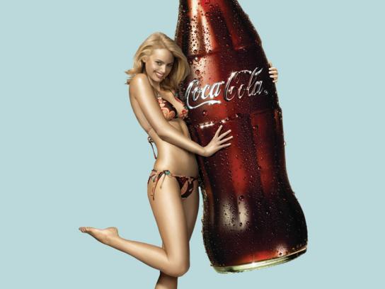 Coca-Cola Print Ad -  New Zealand, 2