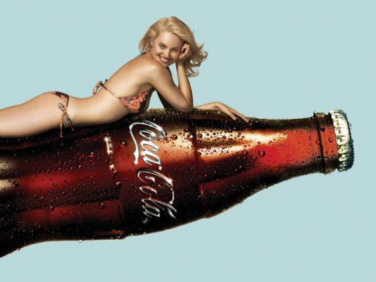 Coca-Cola Print Ad -  New Zealand, 3