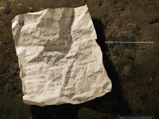 Dear Bono
