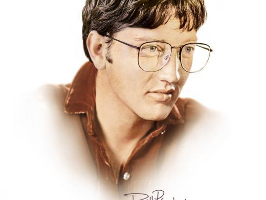 CNA Print Ad -  Bill Presley