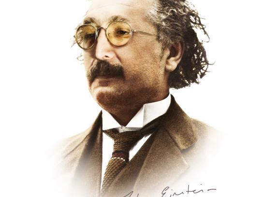 CNA Print Ad -  John Einstein