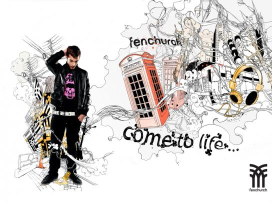 Come to life, 2