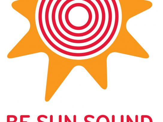 Cancer Council Ambient Ad -  Sun Sound