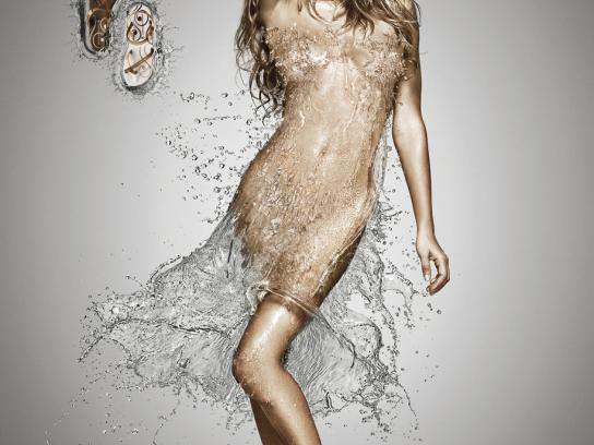 Ipanema Print Ad -  Splash, 3