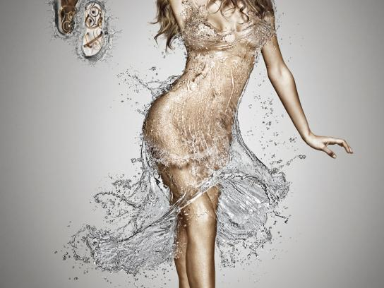 Ipanema Print Ad -  Splash, 1