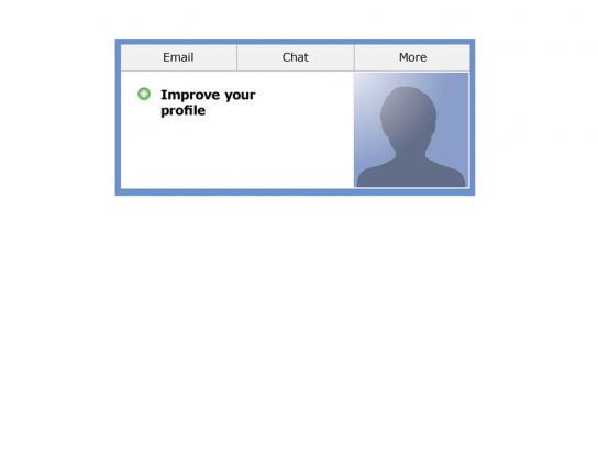 Colgate Print Ad -  Gmail