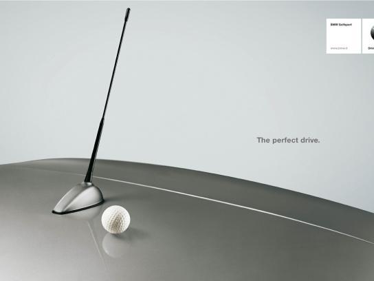 Perfect drive