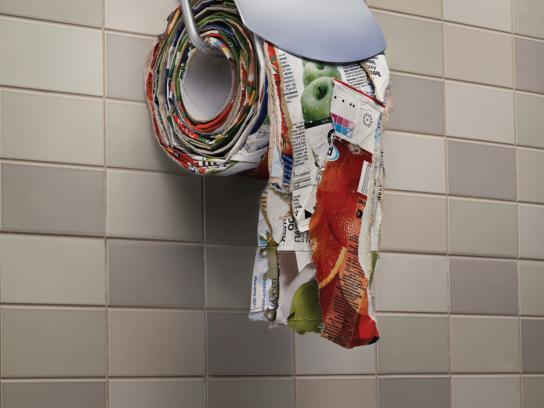 Tetra Pak Print Ad -  Holder