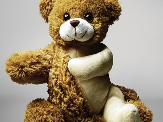IG Print Ad -  Teddy
