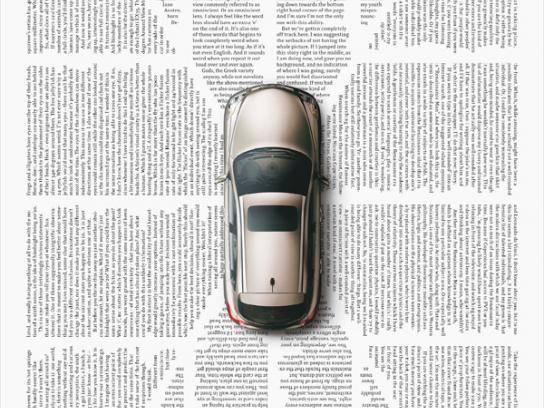 Infiniti Print Ad -  360