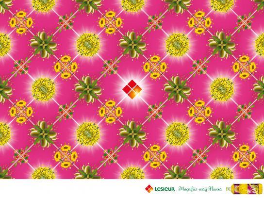Lesieur Print Ad -  Isio4-Olive
