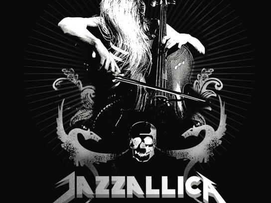 Jazzalica