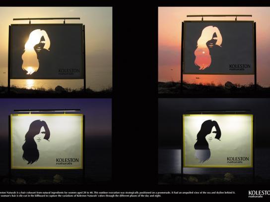 Koleston Ambient Ad -  Change