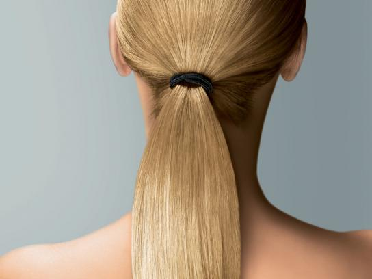 Koleston Print Ad -  Brush blonde
