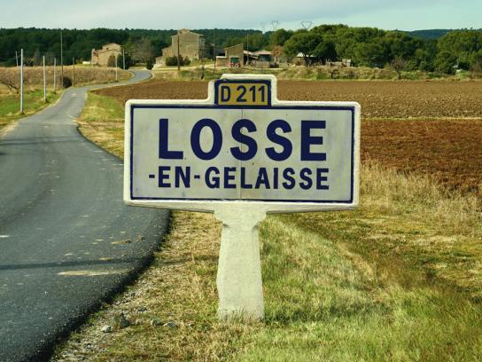 Losse en Gelaisse