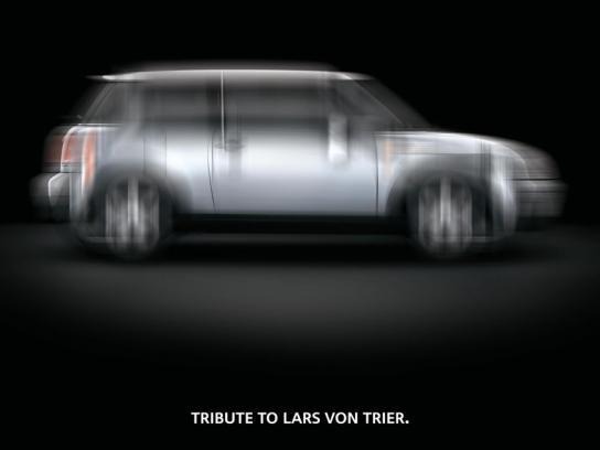 Tribute to Lars von Trier