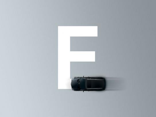 Mercedes Print Ad -  Empty/Full