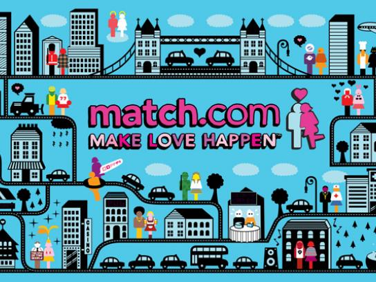 Make love happen, 1