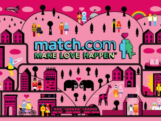 Make love happen, 2